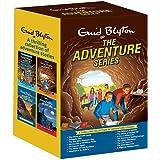 Adventure Collection Box Set (4 Titles)