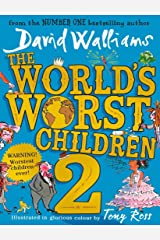The World's Worst Children 2 Hardcover