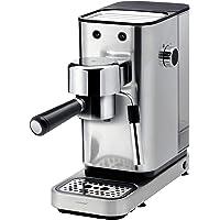 WMF Lumero Siebträger Espressomaschine 1400 Watt, 3 Einsätzen, für 1-2 Tassen Espresso, auch für Pads, 15 bar…