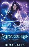 Schwarzseherin (Sasha Urban Serie, Band 2)