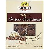 Moro Pennette con Grano Saraceno - 375 g