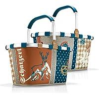 Reisenthel BK4065 carrybag Special Edition Bavaria 4 Bavaria Design 22 L