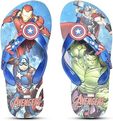 Avengers Boys Flip-Flops