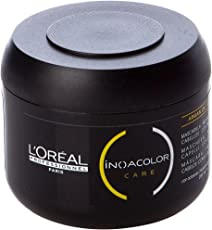L'Loreal Professional INOACOLOR CARE Conditioning Masque Protection 6.7oz (200ml)