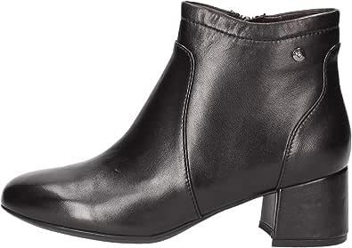 Stonefly Lindy 4 Stivaletti/Stivali Donne Nero Stivaletti Shoes