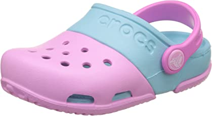 crocs Kids Unisex Electro II Clogs and Mules