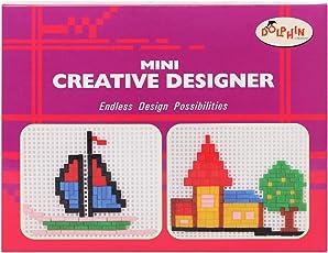 Peacock  Creative Designer Mini
