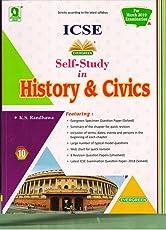 ICSE Self Study in History & Civics Class 10
