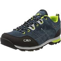 CMP – F.lli Campagnolo Alcor Low Trekking Shoes Wp Stivali da escursionismo Uomo
