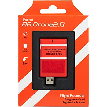 Parrot Flight Recorder, Modulo GPS per AR.Drone 2.0