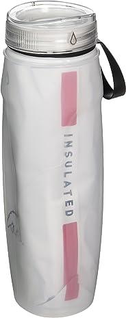 Polar 202551 Bottle Ergo Insulated Stripe Termos 0.65 Lt , Unisex, Kırmızı, Tek Beden