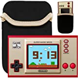 Orzly Protective Case Designed For Nintendo Game & Watch (2020 Special Edition Model) - Colour matching Reversible…