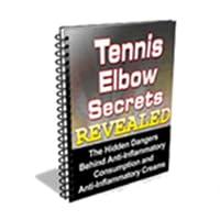 Tennis Elbow Tips