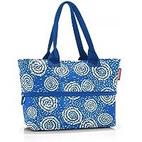Reisenthel Damen Shopper-rj4070 Reisezubehör-Kulturbeutel, Blau, One size