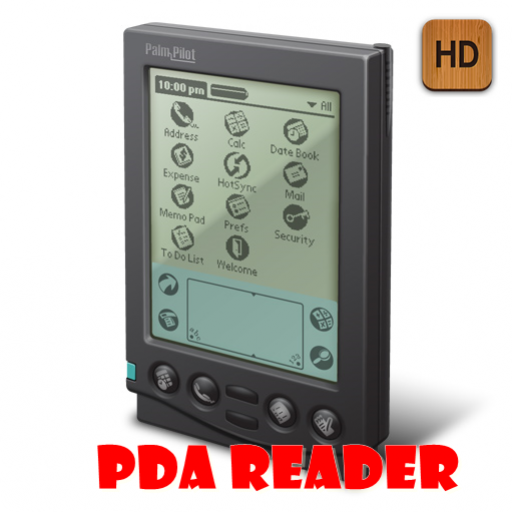 PDA reader Ipaq Mobile