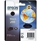 Singlepack Black 266 Ink Cartr