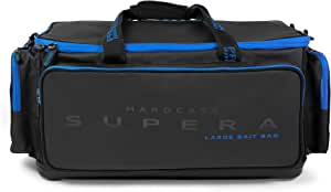 Preston Innovations Supera Hardcase Bait Bag Small