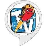 Rocket Beans TV Tagesplan