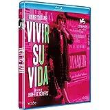 Vivir su vida [Blu-ray]