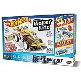 Mondo Motors -Hot Wheels Maker Kitz Build & Race Kit - 51193
