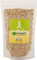 Nutriwish Premium Raw Sunflower Seeds, 200g