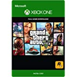 GTA V [Xbox One - Download Code]
