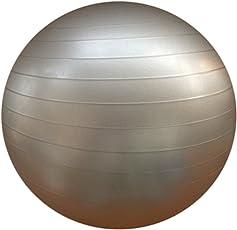 B FIT (USA) Anti Burst Gym Ball 95Cm with Pump