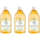 La Provençale - La Douche Nutritive Senteur Miel de Fleurs - Gel Douche - Certifié Bio - Huile d'Olive Bio AOC Provence - Fra