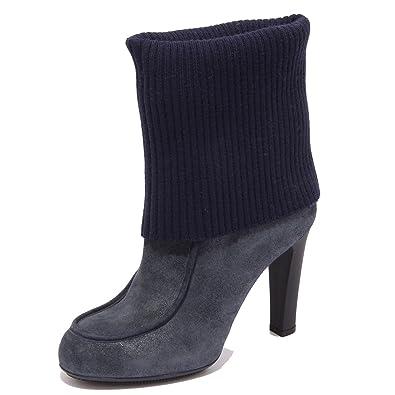 62228 stivale donna boots HOGAN lana scarpe stivali boots donna shoes women df6914