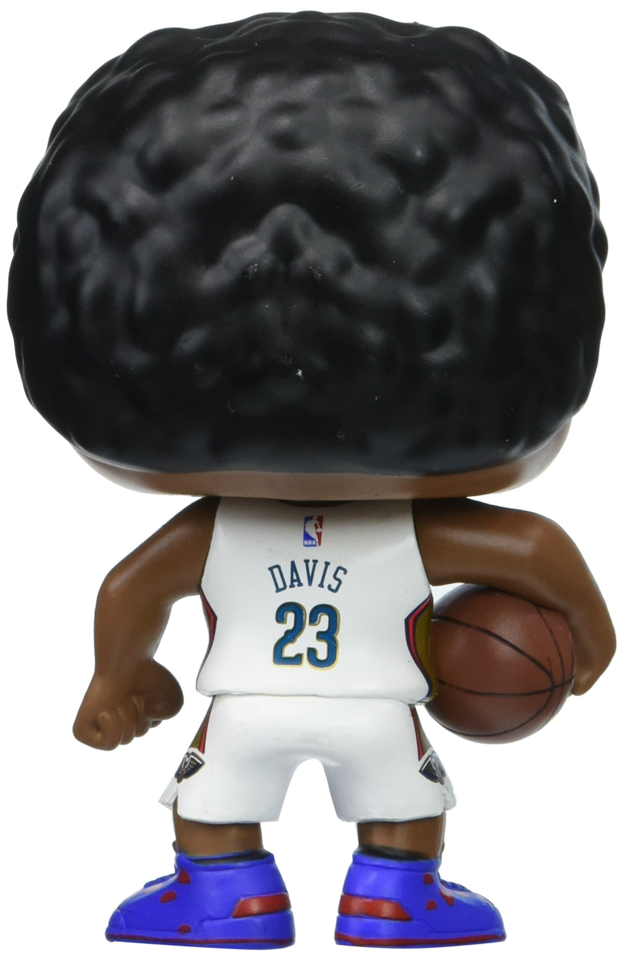 Funko Pop Anthony Davis New Orleans Pelicans (NBA 23) Funko Pop NBA
