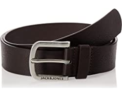 حزام Jack & Jones Men's Charry Belt