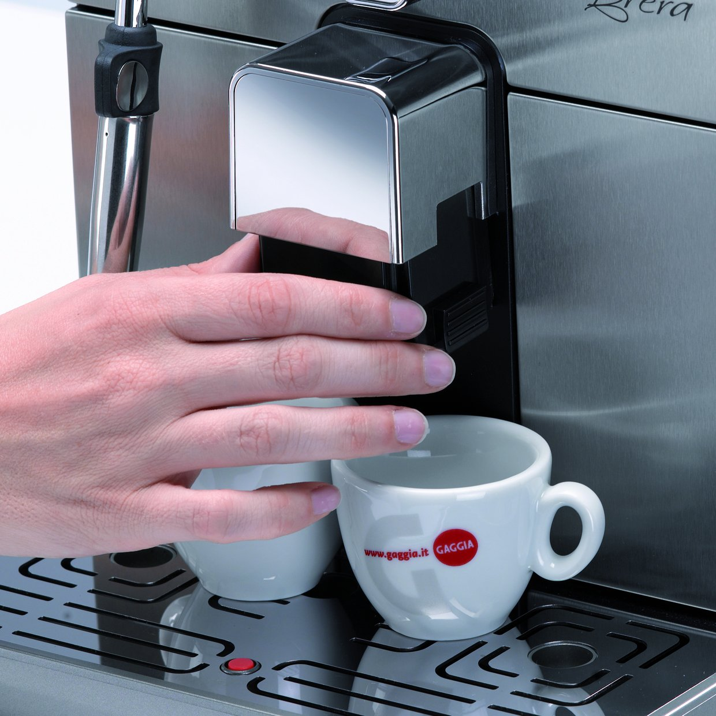 Gaggia-bean-to-cup-machine-Brera-RI930511-Black