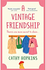 A Vintage Friendship: the most uplifting and feel-good read for 2020 Kindle Edition
