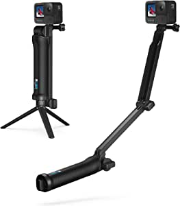 GoPro AFAEM-001 Action camera Black tripod - tripods (Black)