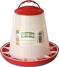 Supa Futterspender für Geflügel