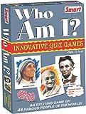 Smart - 1051 Who am I