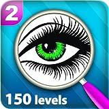 Trouver Différence 150 niveaux 2