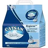 Catsan Hygiène Litière pour Chat 10L