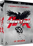 Crows Zero - La Trilogie - Coffret