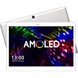 ALLDOCUBE X Neo 4G Tablet, 10,5 Zoll Super AMOLED Bildschirm 2560×1600, Qualcomm Snapdragon 660 CPU, 4GB RAM, 64GB ROM, Andro