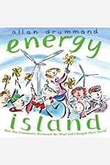 [(Energy Island)] [By (author) Allan Drummond] published on (April, 2015) Paperback