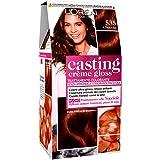 LOréal Paris Casting Creme Gloss, tratamiento colorante para ...