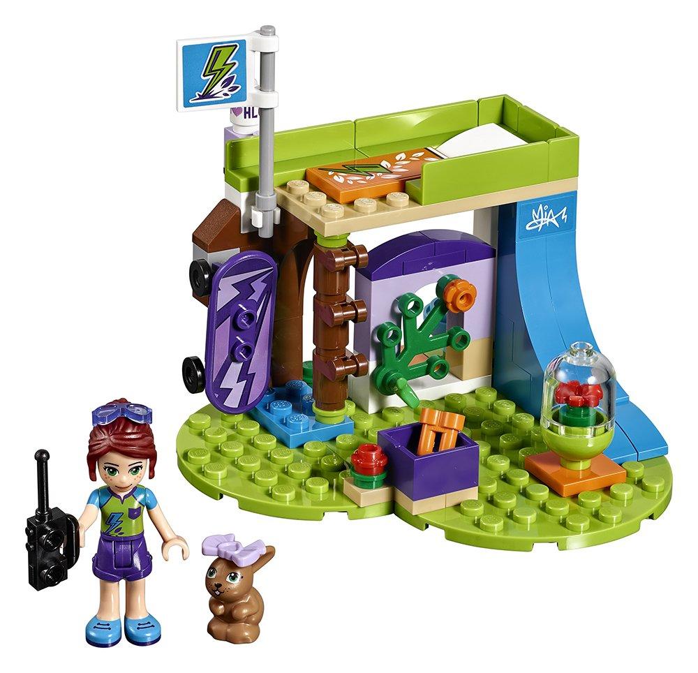 LEGO-Friends La Cameretta di Mia, Multicolore, 41327 3 spesavip