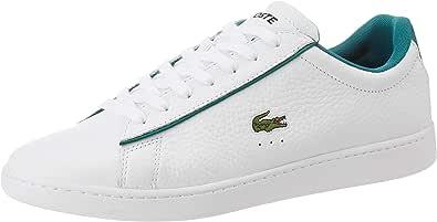 Lacoste Carnaby Evo 120 2 SMA, Sneaker Uomo