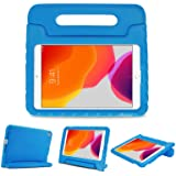 """ProCase Kids Case for iPad 10.2 inch 9th 2021/ 8th 2020/ 7th 2019/ iPad Air 10.5"""" 2019/ iPad Pro 10.5, Shockproof Convertible"""