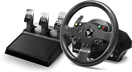 Thrustmaster TMX Force Feedback PRO (Lenkrad inkl. 3-Pedalset, Xbox One / PC)