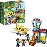 Lego 6213742 Lego Duplo Lego Duplo Vliegveld - 10871, Multicolor