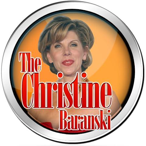 Christine Baranski Story