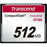 Transcend 512 MB Compact Flash (TS512MCF300)
