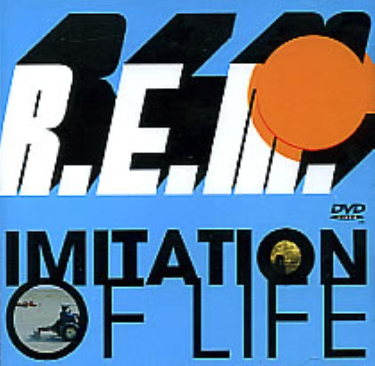 Rem - Imitation Of Life